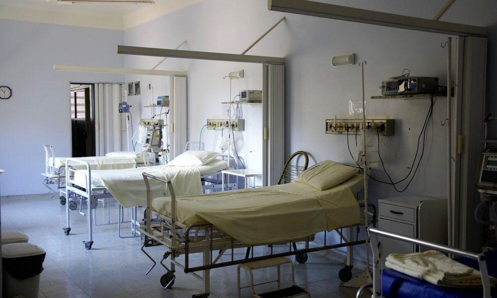 krankenhausversicherung
