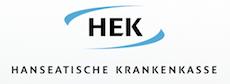 Standorte der HEK Hanseatische Krankenkasse