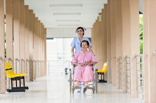 krankenhaustagegeldversicherung