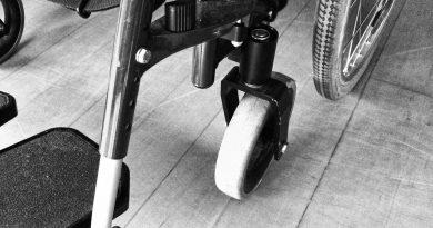 Wiedereingliederung von Schwerbehinderten